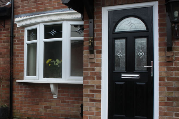 a link to our composite doors in London