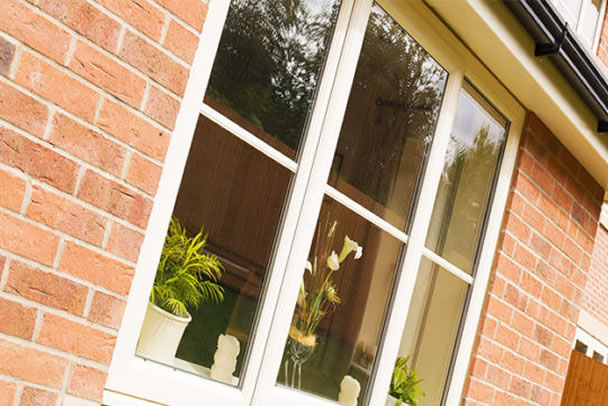 an image link to the different upvc casement windows we install in Sevenoaks