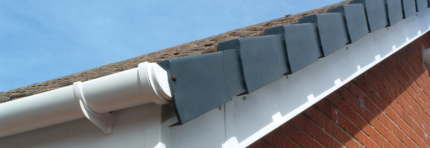 we install roofline